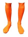 Гетры оранжевые