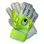 Вратарские перчатки Uhlsport ergonomic soft rollfinger