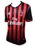 Футболка Милана 2016-2017