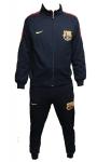 Детский спортивный костюм Barcelona