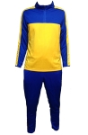 Детский футбольный костюм