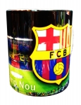 Чашка Барселона (2)