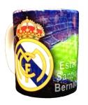 Чашка Реала