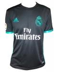 Выездная футболка Реала 2017-2018