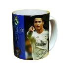 Чашка Роналдо