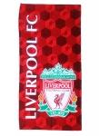 Махровое полотенце Ливерпуль