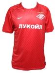 Футболка Спартак Москва 2017-2018