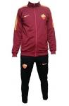 Спортивный костюм Ромы