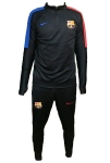 Спортивный костюм Барселона 2017-2018