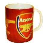 Чашка Арсенал