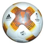 Мяч Лиги Европы 2017-2018