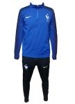 Спортивный костюм сборной Франции 2018