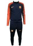 Барселона - футбольный костюм