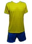 Футбольная форма М-04