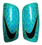 Футбольные щитки Nike Mercurial