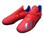 Детские многошиповки Adidas X18.3 TF