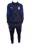 Костюм сборной Италии 2020