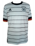 Футболка сборной Германии 2020