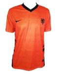Футболка сборной Нидерландов 2020