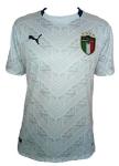 Выездная футболка Италии 2020