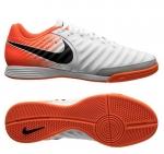 Бутсы для зала новые Nike Tiempo