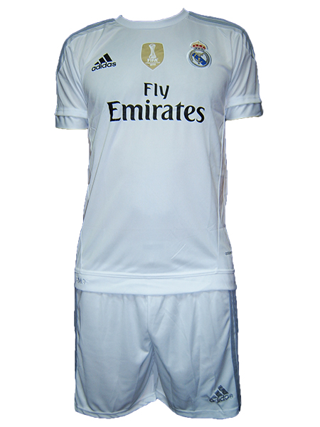 forma real madrid